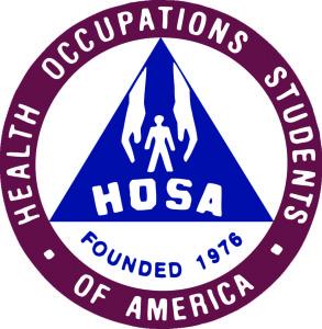 Hosa Round Emblem