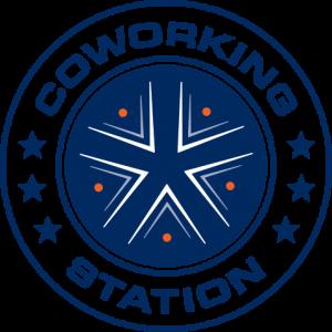 CoworkingStation_Logo_FullColor