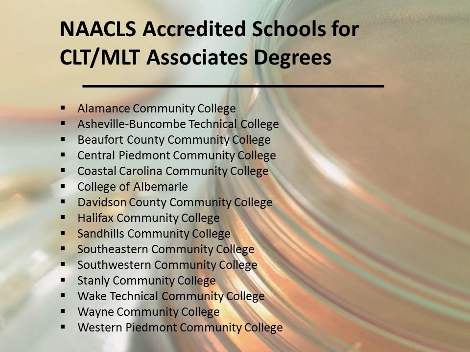 NCSCLS – Educators